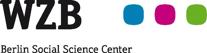 WZB Logo